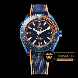OMG0532 - Planet Ocean 45mm GMT Blue DLCNY Black JHF A23J Mod - 13.jpg