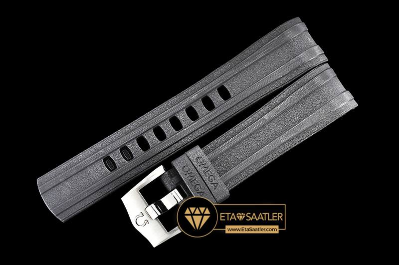 Omega Seamaster 300m Basel 2018 Mavi Kadran ETA