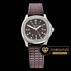PP0287A - Aquanaut Midsize 5069A Diams SSRU Brown MY9015 Mod - 10.jpg