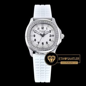 PP0287B - Aquanaut Midsize 5069A Diams SSRU White MY9015 Mod - 10.jpg