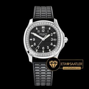 PP0287C - Aquanaut Midsize 5069A Diams SSRU Black MY9015 Mod - 11.jpg