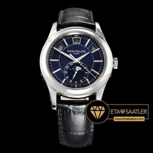 PP0286A - Annual Cal. Moonphase Ref.5205 SSLE Blue KMF MY9015 - 09.jpg