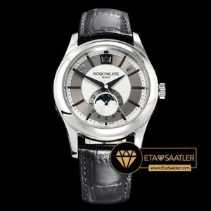 PP0286B - Annual Cal. Moonphase Ref.5205 SSLE White KMF MY9015 - 09.jpg