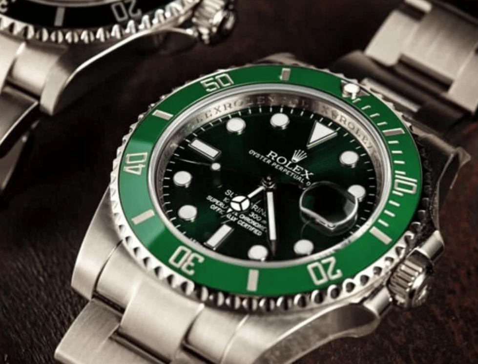 Rolex H1 05