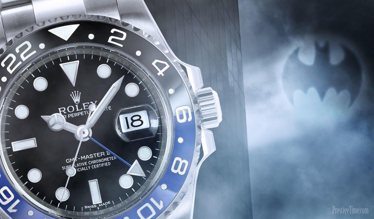 Rolex P8 10