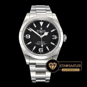 Rolex Explorer 214270 Version 7 1:1 3132 Super Clone ETA