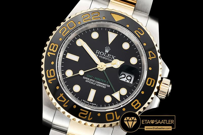 ROLGMT123 - GMT II Cer Bez 18K Wrp YGSS Black Noob A3186 Mod - 01.jpg