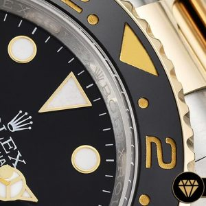ROLGMT123 - GMT II Cer Bez 18K Wrp YGSS Black Noob A3186 Mod - 02.jpg