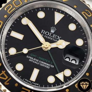 ROLGMT123 - GMT II Cer Bez 18K Wrp YGSS Black Noob A3186 Mod - 10.jpg