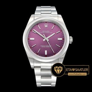 RDJ0297A - Oyster Pert. 39mm 114300 SSSS Red Grape BP Asia 2836 - 10.jpg
