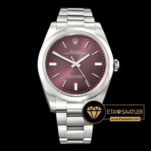 RDJ0311A - Oyster Pert. 39mm 114300 904L SSSS Grape ARF A3132 - 07.jpg