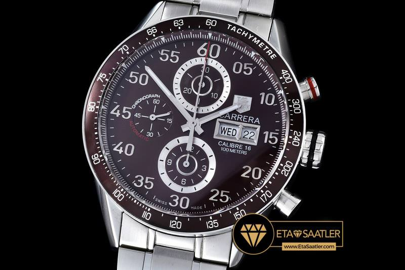 TAG0288B - Tag Carrera Calibre 16 Brown SSSS Asia 7750 - 01.jpg