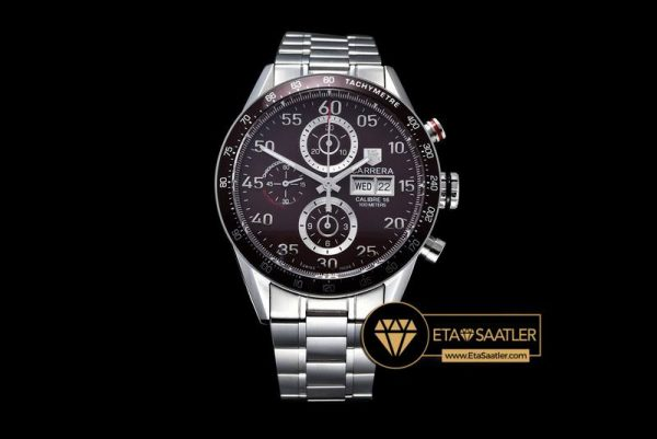 TAG0288B - Tag Carrera Calibre 16 Brown SSSS Asia 7750 - 08.jpg