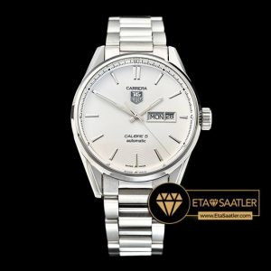 TAG0323A - Carrera Calibre 5 Automatic SSSS White ANF Asia 2824 - 11.jpg