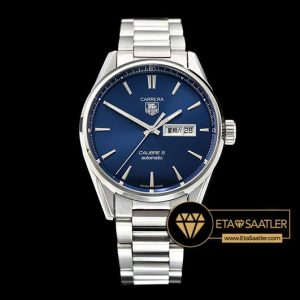 TAG0323C - Carrera Calibre 5 Automatic SSSS Blue ANF Asia 2824 - 11.jpg