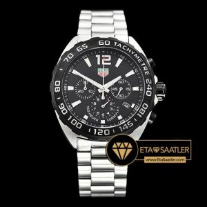 TAG0324C - Tag F1 Racing SSSS Black VK Quartz - 09.jpg